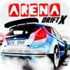 Drift X Arena / iPhone iPad Car Drift