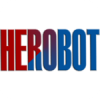 Herobot IOS Game / Dash Runner iPhone iPad Game
