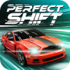 Perfect Shift IOS Drag Racing Game