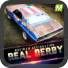 Real Derby Racing IOS Game / iPhone iPad Crash Derby