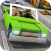 Robber Race Escape / iPhone Car Dash Runner Game