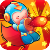 Dot - Space Hero / iPhone Space Shooter Game